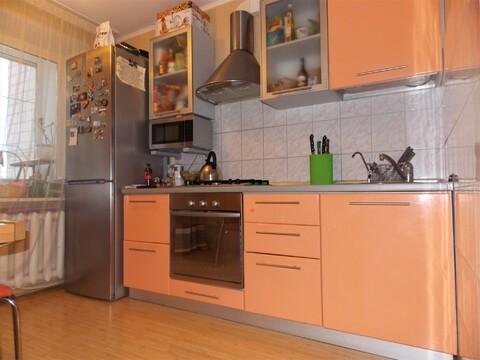 3-х комнатная квартира с ремонтом и частично с мебелью! - Фото 2