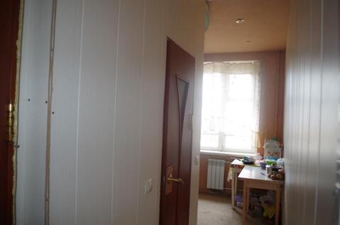 Предлагаем комнату в трёхкомнатной квартире в городе Воскресенск - Фото 5