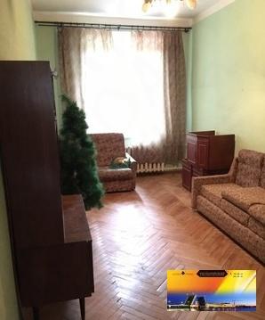 Трехкомнатная квартира в Великолепном месте, у м.Черная речка, пп - Фото 1