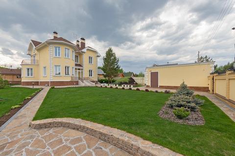 Продажа дома, Кадниково, Сысертский район, Сосновый пер. - Фото 1