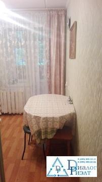 2-ком.квартира в пешей доступности к м. Лермонтовский проспект - Фото 4