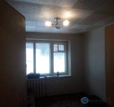 Продажа комнаты, Усть-Илимск, Ул. Наймушина - Фото 1