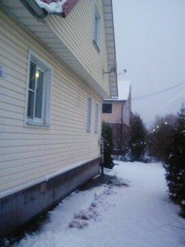 Продам дом общей площадью 200 кв.м. г.о.Домодедово, мкрн. Барыбино - Фото 2