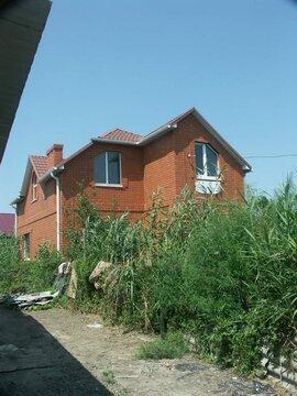 Продажа: дом 140 м2 на участке 5 сот, Астрахань - Фото 1