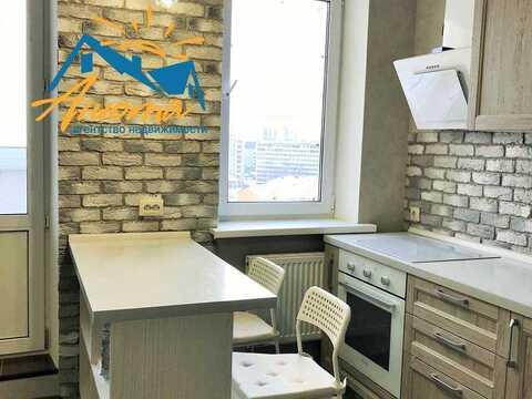 Аренда 1 комнатной квартиры –студии в городе Обнинск улица Гагарина 52 - Фото 2