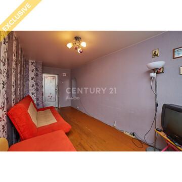 Продажа 5-к квартиры на 5/5 этаже на ул. Перттунена, д. 14 - Фото 3