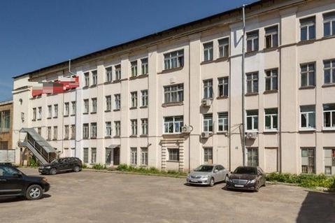 Продается здание 2197 м2 - Фото 1