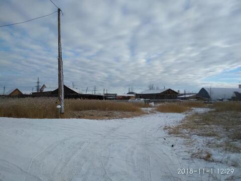 Продажа участка, Якутск, Ул. Чернышевского - Фото 3