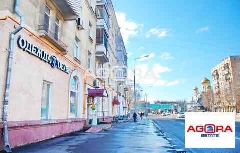 Аренда торгового помещения, Ул. Ярцевская - Фото 3