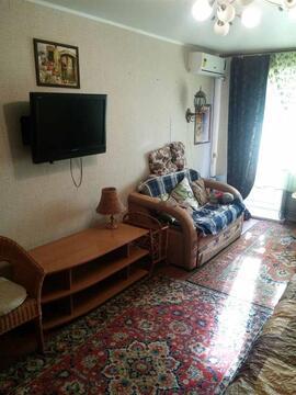 Улица Игнатьева 30; 1-комнатная квартира стоимостью 10000 в месяц . - Фото 2