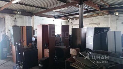 Продажа склада, Сургут, Ул. Республики - Фото 2