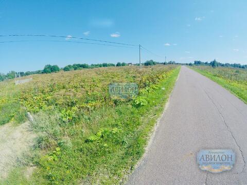 Продам земельный уч. в деревне Решоткино 15 сот ИЖС - Фото 5