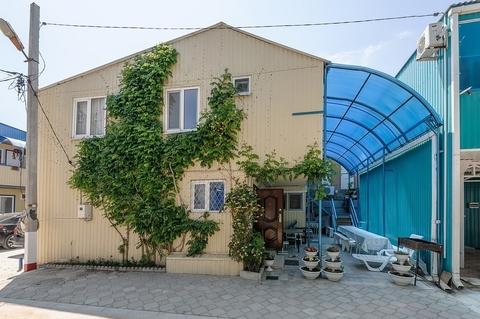 Сдам комнаты в коттедже на берегу Азовского моря 50 м до моря - Фото 2