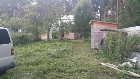 Дача в Калужской области, с/т Восход. - Фото 5