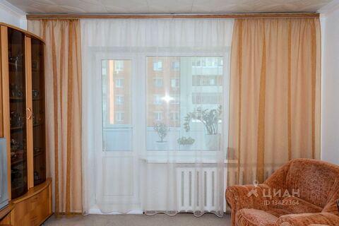 Продажа квартиры, Курган, Ул. Криволапова - Фото 2