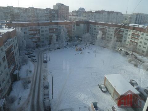 Продажа квартиры, Псков, Ул. Рокоссовского - Фото 1