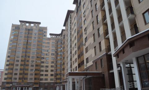 1-комнатную кв-ру в Одинцово, ул. Триумфальная, 2. - Фото 1
