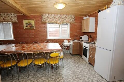 Сдается дом Мира, 15 советский район баня на дровах - Фото 4