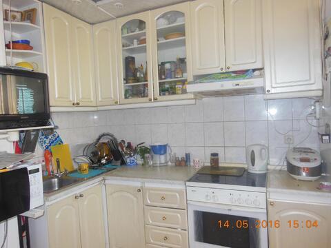 2к.квартира в Марьино 5мин. до метро - Фото 2