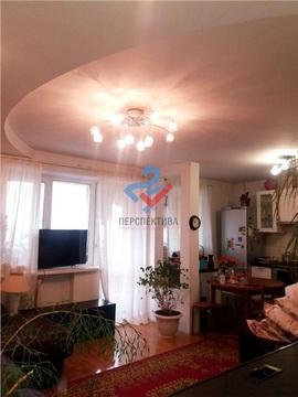 Продается 4-х ком квартира на Ахметова 318/1 - Фото 1