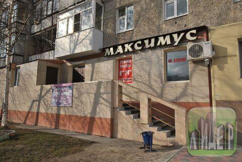 Торговое помещение улица Интернациональная 24, Продажа торговых помещений в Нижневартовске, ID объекта - 800299464 - Фото 1