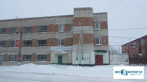Объявление №61033014: Продажа помещения. Инза, ул. Красных Бойцов, 34,