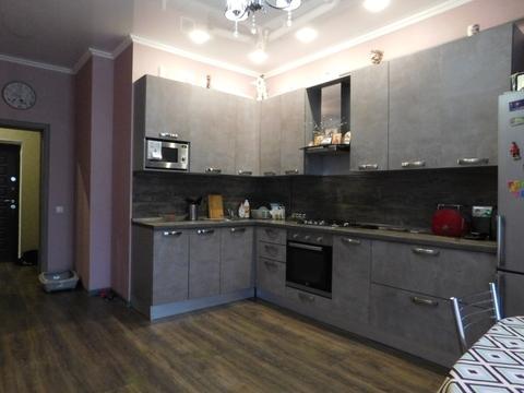 Купить однокомнатную квартиру в центре Новороссийска - Фото 1