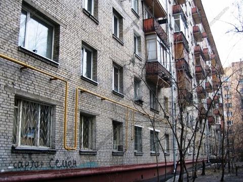 Продажа квартиры, м. Аэропорт, Ул. Планетная - Фото 3