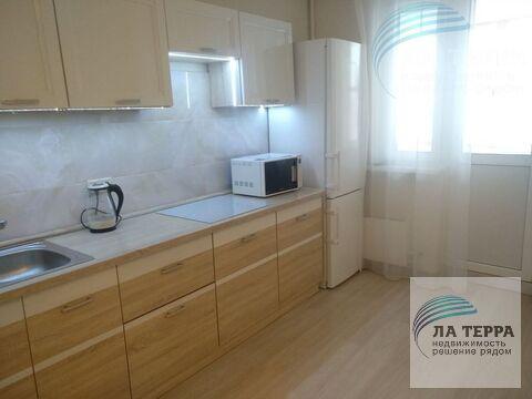 Продается отличная 1-но комнатная квартира, с новым евро ремонтом, . - Фото 4