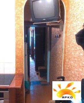 Продается квартира студия в Ялте по улице Халтурина. - Фото 4