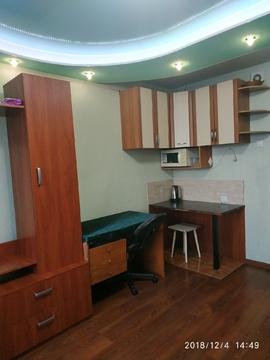 Комната с хорошим ремонтом в общежитии секционного типа - Фото 2