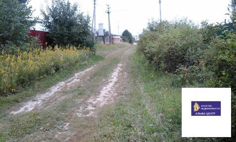 Участок под ПМЖ, 9 соток в д. Потресово - Фото 3