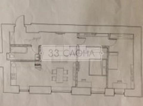 Продажа квартиры, м. Китай-Город, Ивановский Малый пер. - Фото 4