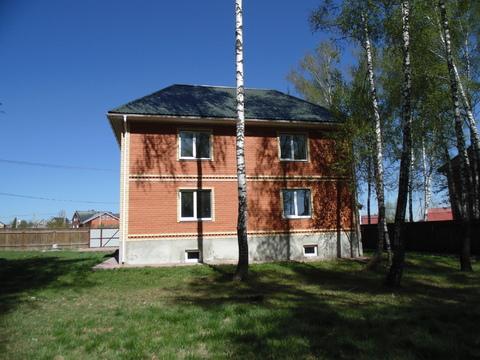 Манушкино деревня, городской округ Чехов - Фото 1