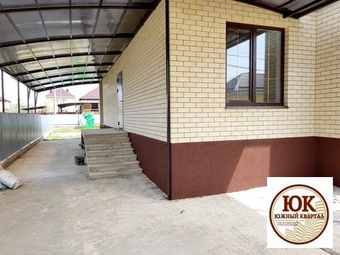 Уютный красивый дом 111 м2 на участке 4.5 сотки - Фото 4