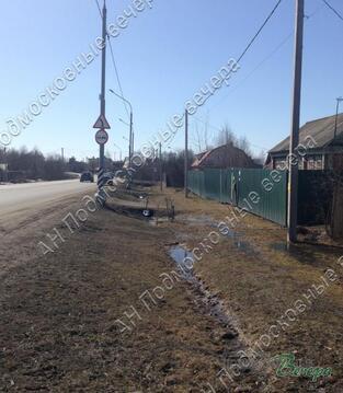 Калужское ш. 32 км от МКАД, Голохвастово, Участок 27 сот. - Фото 4