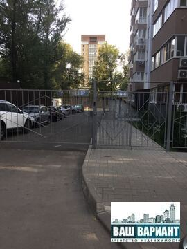 Коммерческая недвижимость, пер. Халтуринский, д.206 к.В - Фото 4