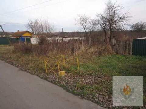 Продажа участка, Калуга, Поселок при станции Тихонова Пустынь - Фото 1