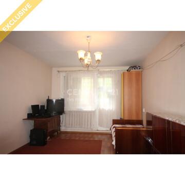 3-х комнатная квартира, ул. Чайковского, д. 80 - Фото 2