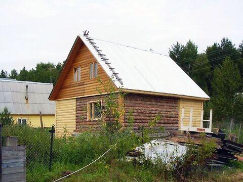 Новый дом площадью 108 кв.м. на участке 6 соток. - Фото 1