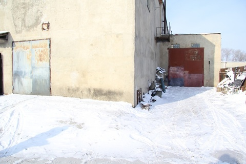 Продажа склада, Липецк, Ул. Чайковского - Фото 3
