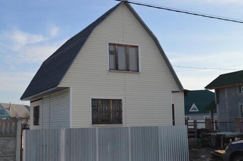 Дом, Багряная - Фото 2
