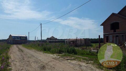 Продажа участка, Перевалово, Тюменский район - Фото 4