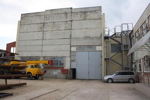 Продам производственный комплекс 3 600 кв.м. - Фото 4