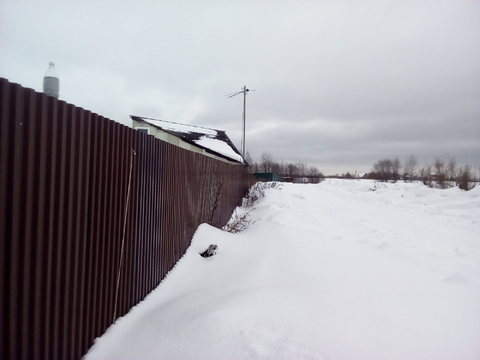Продается земельный участок в c. Сальково - Фото 2
