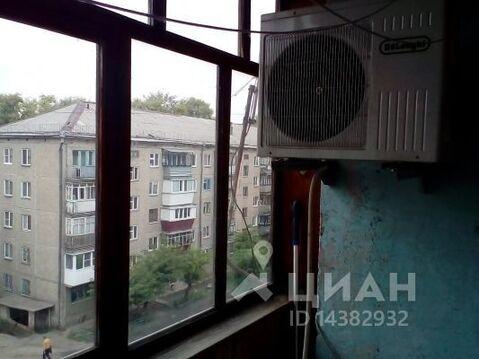 Продажа квартиры, Курган, Улица Коли Мяготина - Фото 2