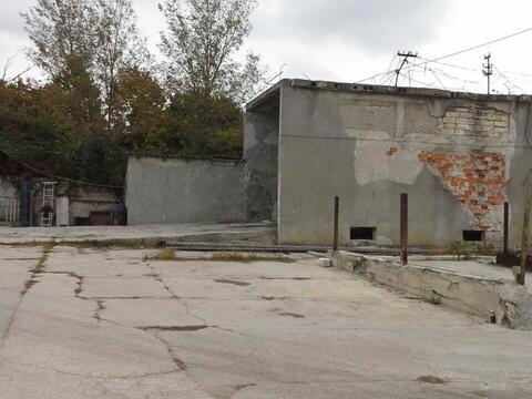Аренда производственного помещения, Севастополь, Ул. Хрусталева - Фото 2