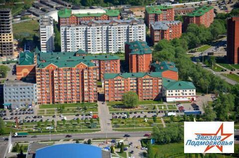 Офис 26.9 кв. м Дмитров, Профессиональная 20
