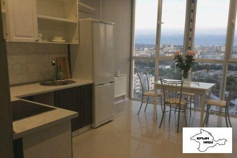 Продается квартира г.Севастополь, ул. Парковая - Фото 5