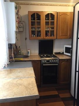 Продам двухкомнатную квартиру с ремонтом и мебелью на Горпищенко - Фото 3